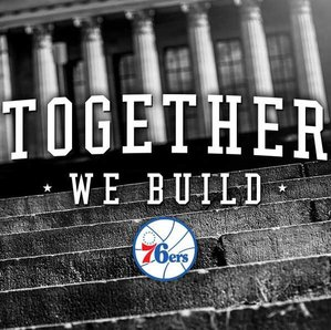 Sixers - Together We Build