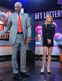 2014 NBA Lottery